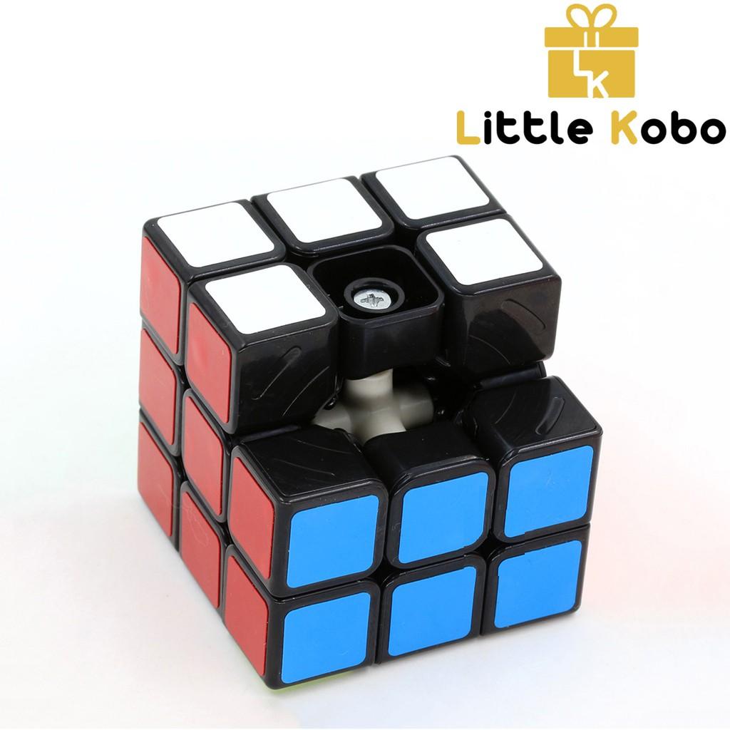 Rubik 3x3 ShengShou Legend Khối Lập Phương Rubic 3 Tầng