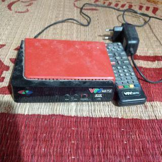 đầu thu kĩ thuật số dvd t2 cũ giá thanh lý Mã NGUYM300K giảm 300K