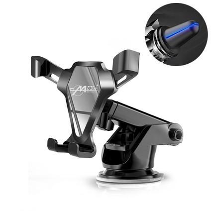 【Rosekey】phone holder 360 Rotating Car Windshield Dashboard Phone Holder Mount CJ013