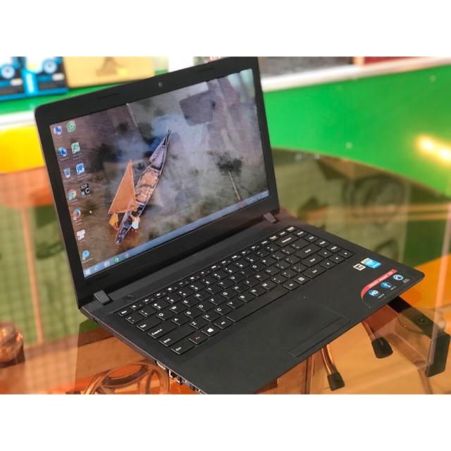 Laptop Lenovo IdeaPad 100 Giá chỉ 3.700.000₫