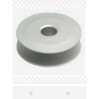 10 suốt nhôm trắng dùng máy 1kim máy may công nghiệp thumbnail