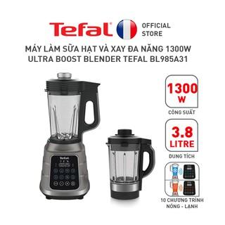 Máy xay sinh tố Tefal Ultra Boost BL985A31 thumbnail
