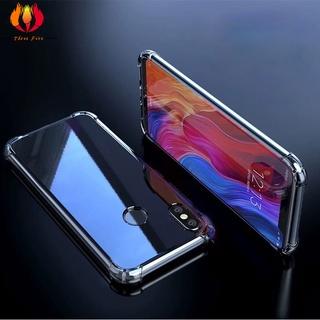 Túi Khí Áp Suất Không Khí Vỏ Dành Cho Redmi Vỏ Điện Thoại Di Động NOTE8T 8Pro Note7 Note6pro Note5 Xiaomi A3 9T 8Lite