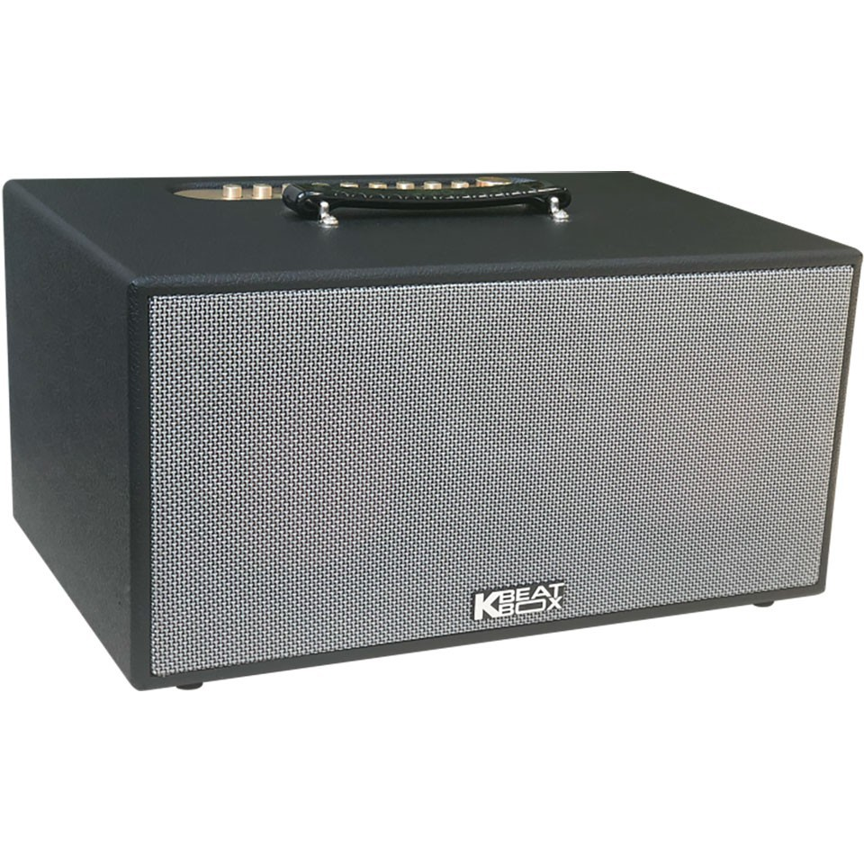 Loa karaoke Acnos Kbeatbox KSNET450