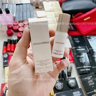 Kem Lót Giorgio Armani Day Long Skin Perfector Trouble Zones Minisize 5ml thumbnail