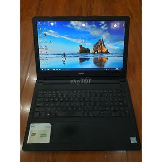 Laptop Dell 3567 Cảm ứng /i5 7200/4gb/ssd 256gb/15.6in (đã qua sử dụng – như mới)