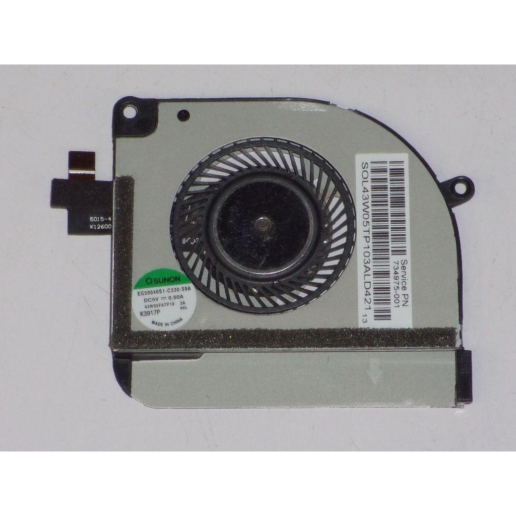 quạt tản nhiệt CPU laptop HP Split 13 13-M010DX - 2649741 , 318743615 , 322_318743615 , 450000 , quat-tan-nhiet-CPU-laptop-HP-Split-13-13-M010DX-322_318743615 , shopee.vn , quạt tản nhiệt CPU laptop HP Split 13 13-M010DX