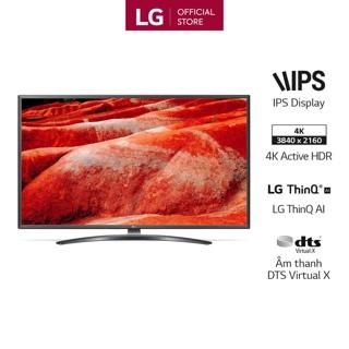 """Smart Tivi LG 43 Inch UHD 4K 43UM7600PTA Model 2019 - Có Magic Remote (Chính Hãng) giá chỉ còn <strong class=""""price"""">870.000.000.000đ</strong>"""