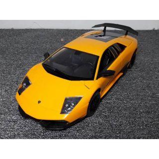 Xe điều khiển Lamborghini reventon 440.000 giảm 20K từ 20-23.12 (2015) Màu ngẫu nhiên.