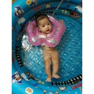 [HOT DEAL] phao an toàn cho bé, phao tập bơi cao cổ an toàn SẢN PHẨM BÁN CHẠY