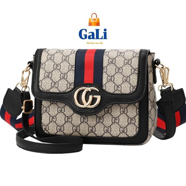 Túi xách nữ cao cấp, Túi nữ đeo chéo sang chảnh GL120