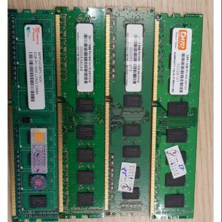 RAM 1x8GB DDR3 1600MHz thumbnail