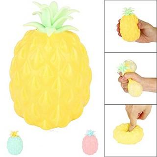 Jumbo squishy dẻo hình trái thơm dễ thương