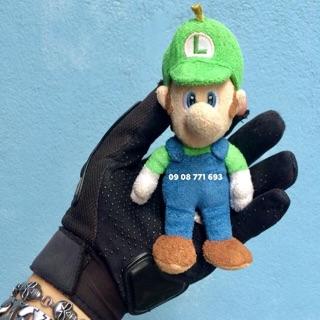 Thú bông Luigi 16cm