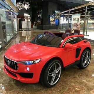 Xe ô tô điện thể thao sành điệu XD2780