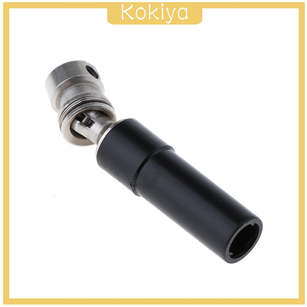 [KOKIYA] Alloy Rear Driveshaft for WLtoys 12428 1/12 Remote Control Truck Replacement