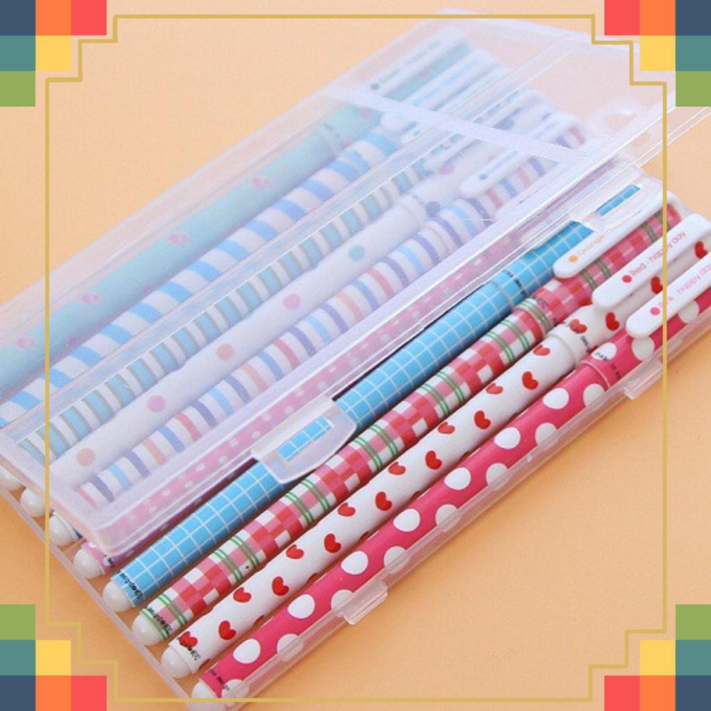 Bộ 10 cây bút cho bé loại tốt