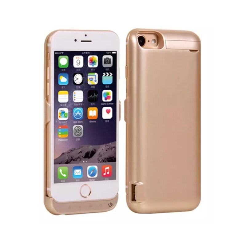Ốp lưng kiêm sạc dự phòng cho iPhone 6plus/6splus