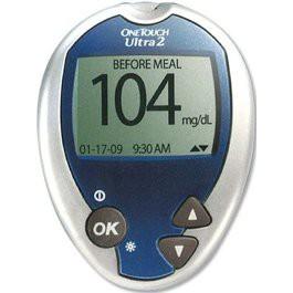 Máy đo đường huyết Johnson & Johnson One Touch Ultra 2 - 9937867 , 535618873 , 322_535618873 , 1350000 , May-do-duong-huyet-Johnson-Johnson-One-Touch-Ultra-2-322_535618873 , shopee.vn , Máy đo đường huyết Johnson & Johnson One Touch Ultra 2