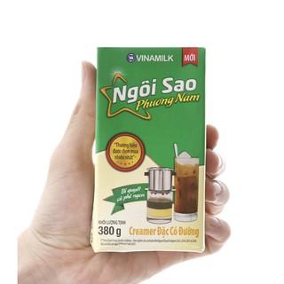 Sữa đặc Ngôi Sao Phương Nam hộp 380gr