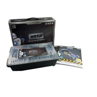 Bộ lắp ghép nhôm cao cấp Robot thông minh Huna MRT5-2