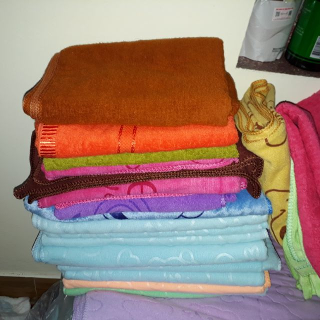 Khăn tắm cotton cao cấp