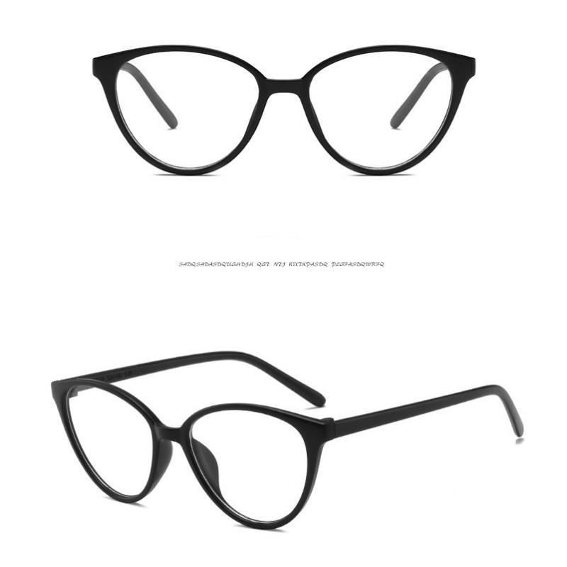 [ Siêu Sốc] Anti-blue light Eyeglasses Eyewear Retro New Men