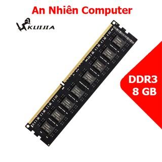 Ram Máy Tính Kuijia DDR3 8Gb 1600 bh 36 tháng