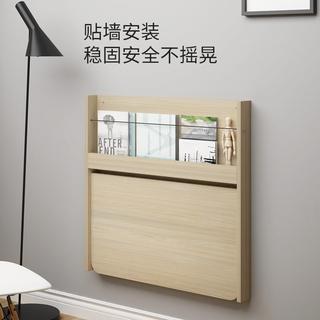Tường treo gấp bàn tường tường tường treo tường tường vô hình đa chức năng máy tính tường bàn học bảng tường tường tường thumbnail
