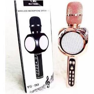 Mic karaoke YS90