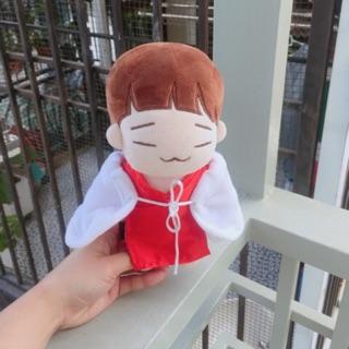 EXO Doll – Chenbbo