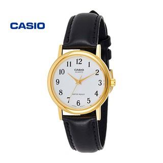 Đồng hồ nam CASIO MTP-1095Q-7B chính hãng - Bảo hành 1 năm, Thay pin miễn phí trọn đời