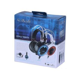 Tai nghe Eblue EHS965 BKAA-IU Black