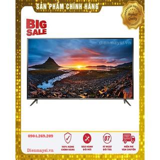 Smart tivi TCL 4K 55 inch L55P8S (2019) (Miễn phí giao tại HCM-ngoài tỉnh liên hệ shop)