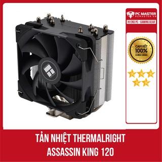 Tản nhiệt Thermalright Assassin King 120 - Hàng chính hãng NEW FULLBOX thumbnail