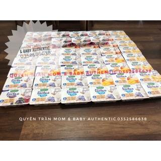 Date mới nhất 2021 [Hàng Air 100%] Sữa chua nguội Bledina Pháp 1 lốc 6 hộp thumbnail