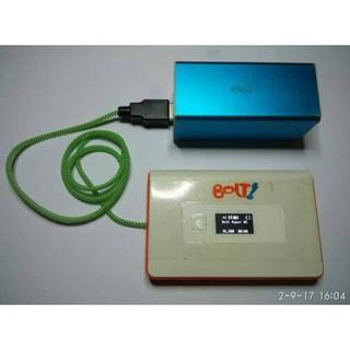 DISKON Dummy Battery Bolt Orion Movimax MV1 Fake Baterai Batre Modem