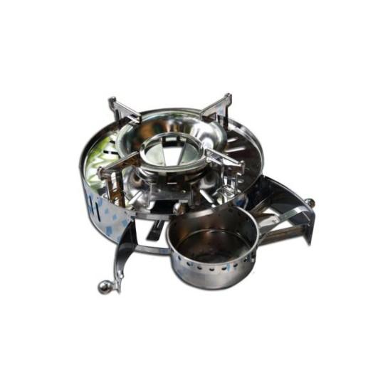 Bếp cồn inox cao cấp Minh Bảo