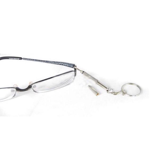 Tô vít sửa kính tại nhà tô vít mini 2 đầu tô vít sửa kính chuyên dụng