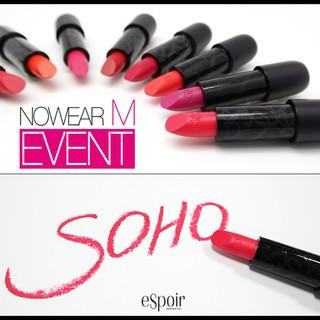 Son Espoir Lipstick Nowear M thumbnail