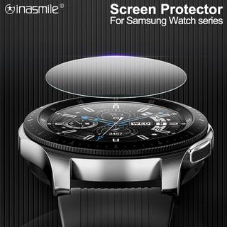 Set 1 / 3 Kính Cường Lực Chuyên Dụng Cho Đồng Hồ Samsung Galaxy Watch 42mm 46mm Gear Sport S2 S4 S3