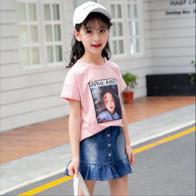1144658678 - Set đầm bé gái