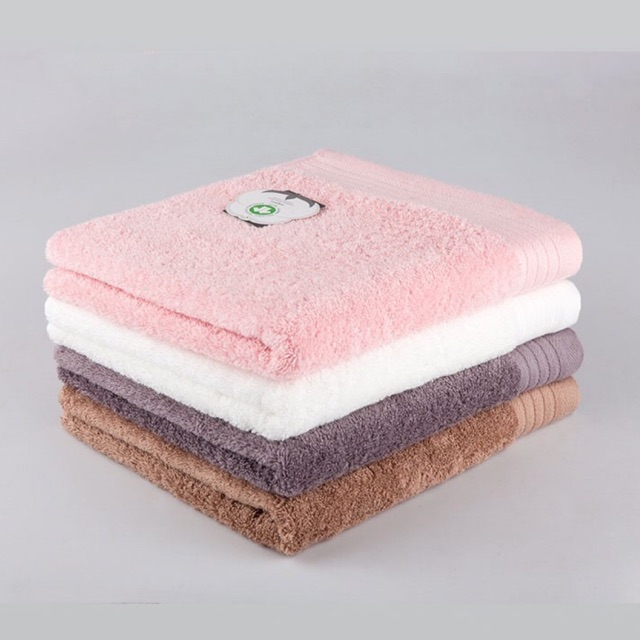 khăn mặt Songwol sợi Organic 30x45cm