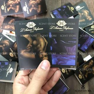 Scentstorevn - Vial chính hãng nước hoa L Artisan Parfumeur Skin on Skin, Amour Nocturne [1.5ml] thumbnail