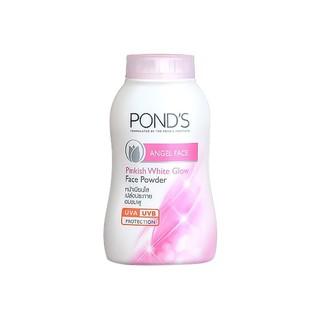 Phấn phủ bột Ponds trắng hồng 50g