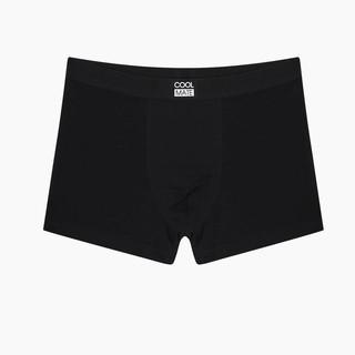 Hình ảnh Combo 3 quần boxer vải sợi Modal (Gỗ sồi) thương hiệu Coolmate-2
