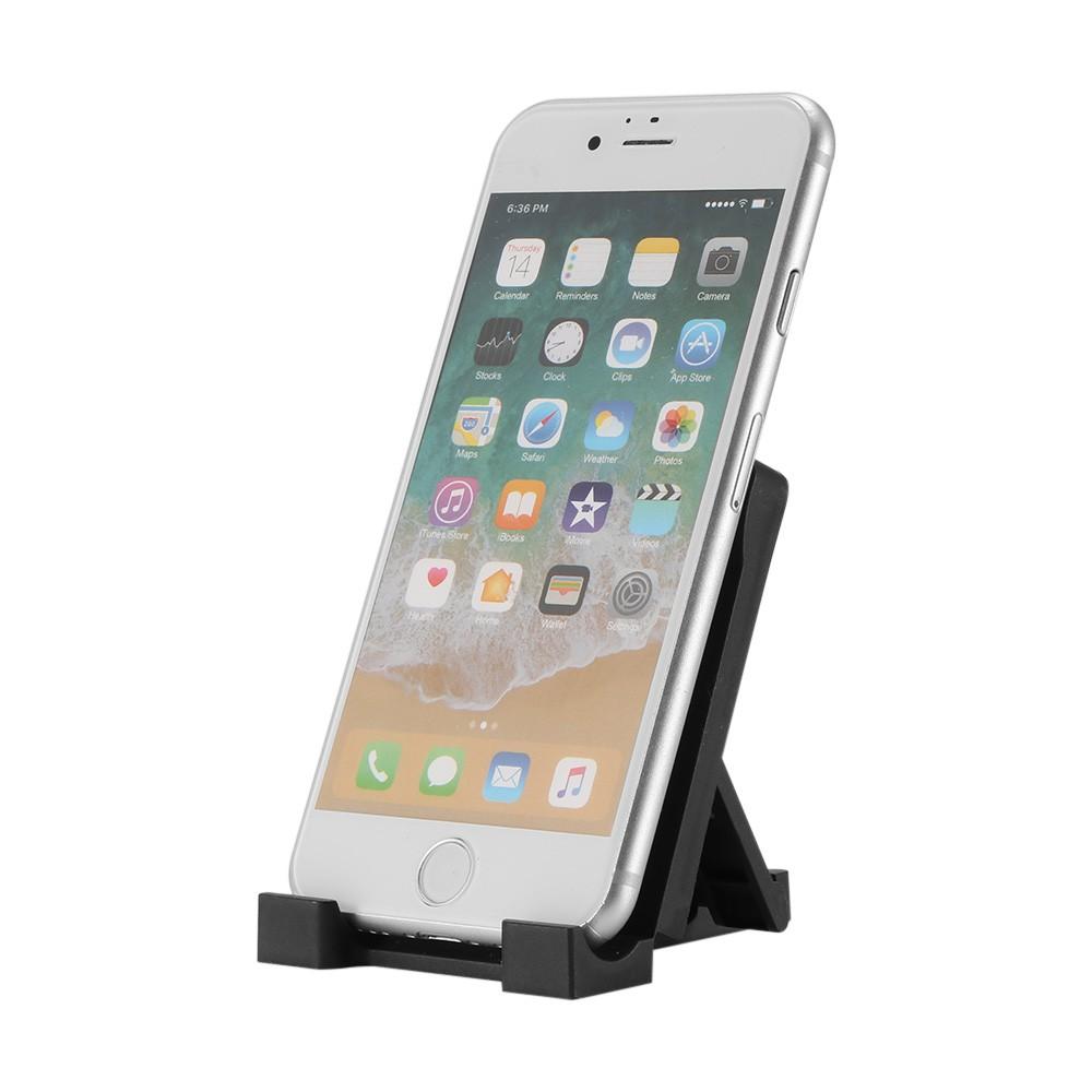 Giá đỡ điện thoại có thể điều chỉnh gập gọn tiện lợi