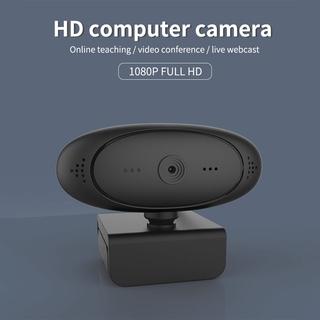 Webcam 1080p Hd Kết Nối Usb Tiện Dụng thumbnail