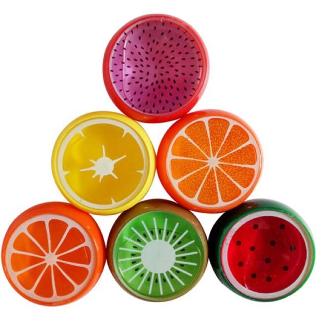 slime trái cây (size lớn)