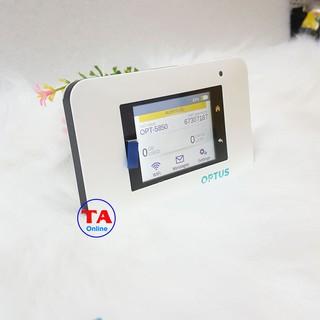 Bộ Phát Wifi 4G Netgear Aircard AC800S - Tốc Độ 450Mbps - Pin 2930mAh. Hàng Mỹ thumbnail